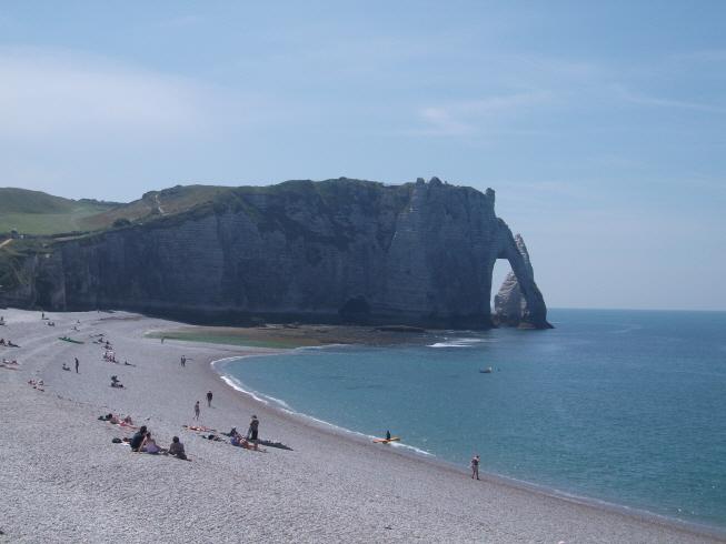 몽생미셸과 노르망디 3박 투어